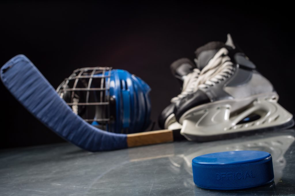 hockey-equipment