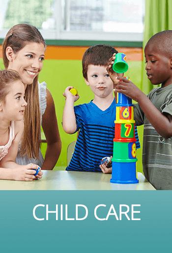 Zono for Child Care